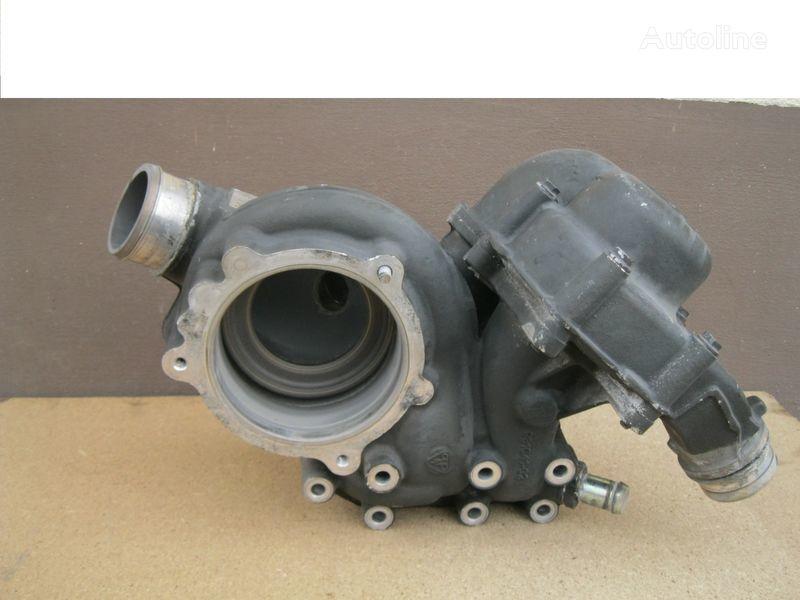 DAF WODY - OBUDOWA motor koelpomp voor DAF XF 105 trekker