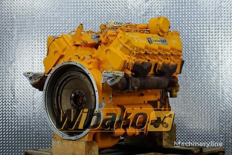 Engine Caterpillar 3208 motor voor 3208 overige