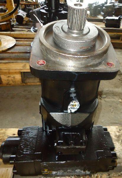 Drive motor Hydromatik A6VM107 motor voor A6VM107 overige