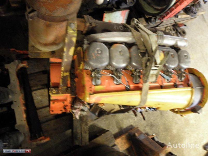 Deutz F4L912 motor voor ATLAS graafmachine