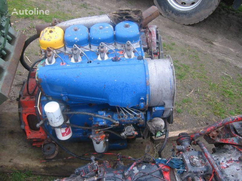 Deutz BF4L913 motor voor ATLAS 1304,1404 graafmachine