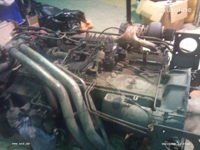 Volvo THD103KB 876S motor voor B10M bus