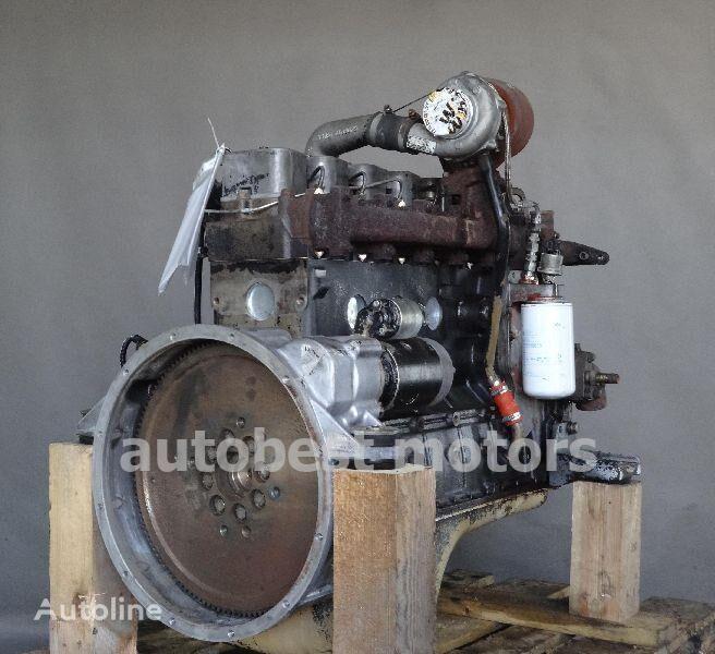 CASE 6T-590 1989061C1 iz Evropy motor voor graaflaadmachine