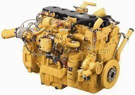 nieuw motor voor CATERPILLAR bulldozer