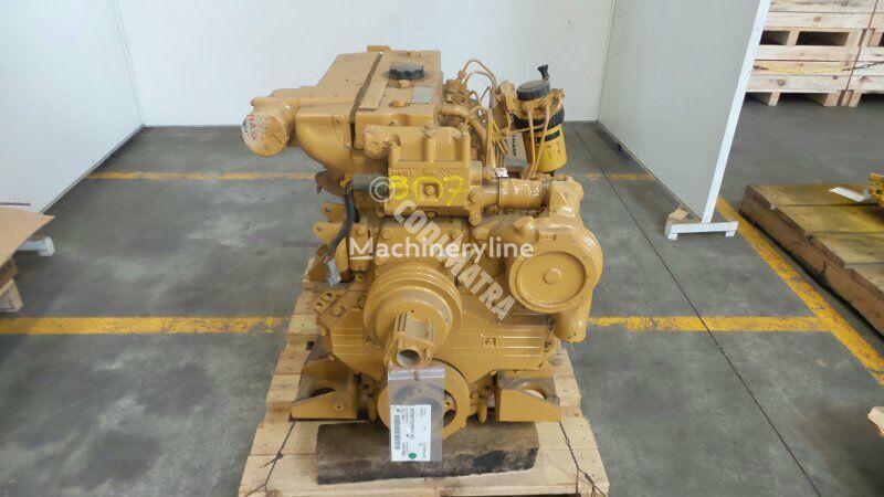 CATERPILLAR motor voor CATERPILLAR 307 graafmachine