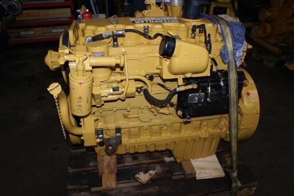 motor voor CATERPILLAR 3126 overige
