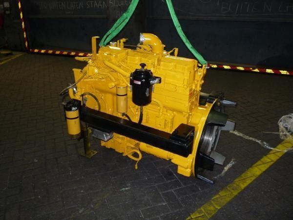 CATERPILLAR 3176 motor voor CATERPILLAR 3176 graafmachine