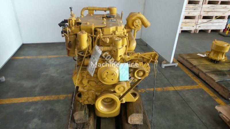 motor voor CATERPILLAR 319D graafmachine