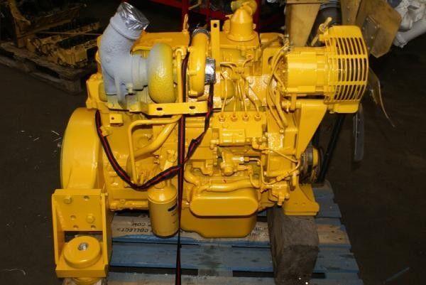 motor voor CATERPILLAR 3204 DI overige