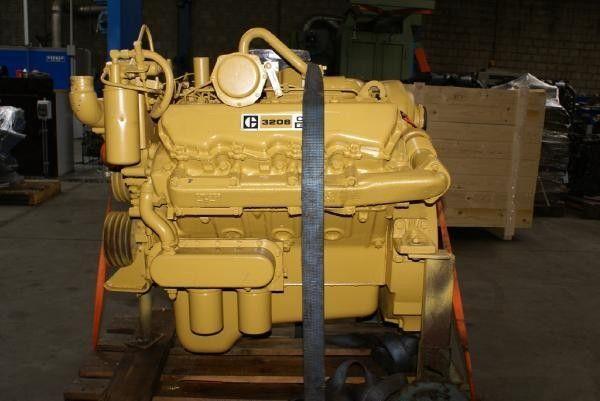 motor voor CATERPILLAR 3208 anderen bouwmachines