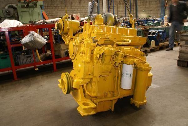 CATERPILLAR 3304 DIT motor voor CATERPILLAR 3304 DIT bulldozer