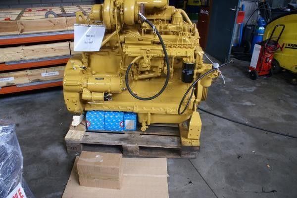 motor voor CATERPILLAR 3306 DITA overige