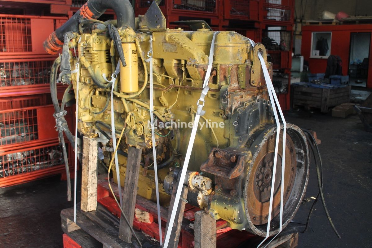 CATERPILLAR 3406B motor voor starre dumper