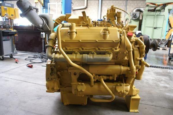 motor voor CATERPILLAR 3408 wiellader