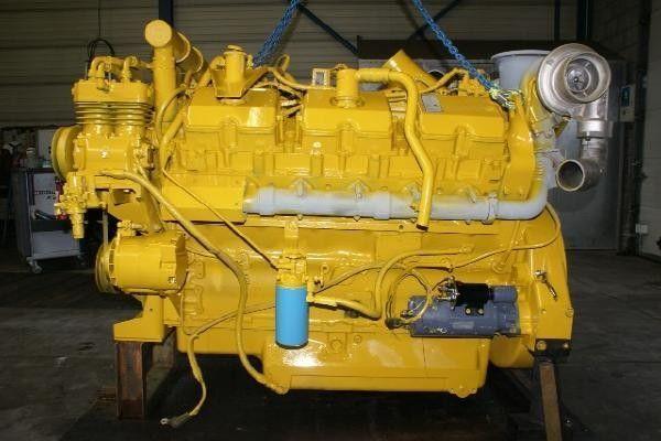 CATERPILLAR 3412 E motor voor CATERPILLAR 3412 E anderen bouwmachines