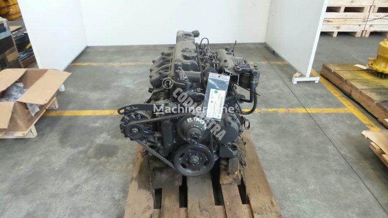 motor voor CATERPILLAR 70B graafmachine
