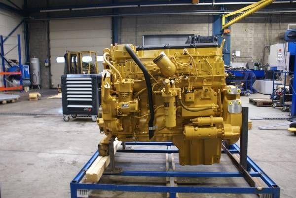 motor voor CATERPILLAR C11 overige