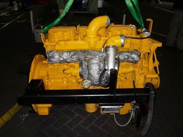 CATERPILLAR C12 motor voor CATERPILLAR C12 anderen bouwmachines