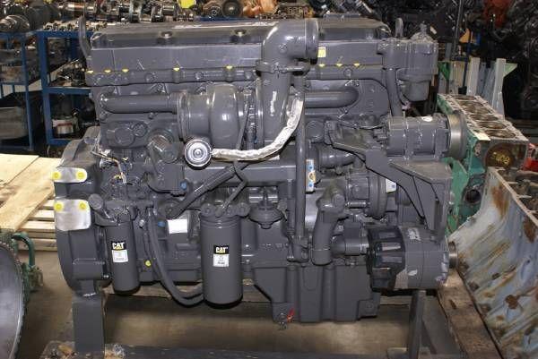 CATERPILLAR C13 motor voor CATERPILLAR generator