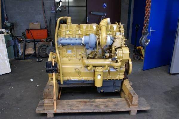 motor voor CATERPILLAR C15 anderen bouwmachines