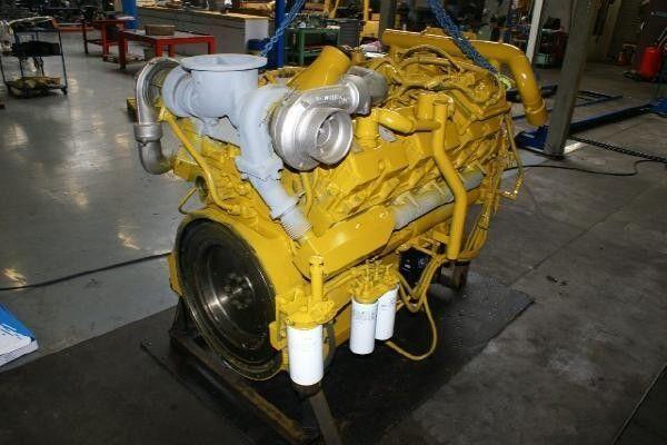 motor voor CATERPILLAR C27 generator