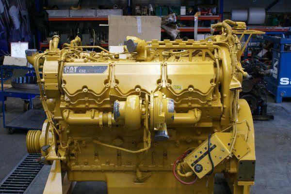 CATERPILLAR C32 motor voor CATERPILLAR C32 anderen bouwmachines