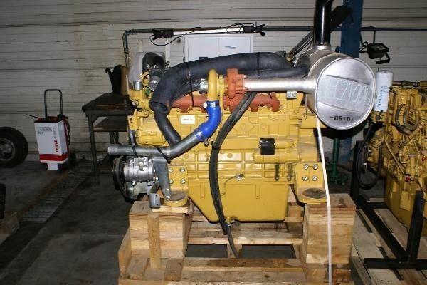 motor voor CATERPILLAR C6.4 bulldozer