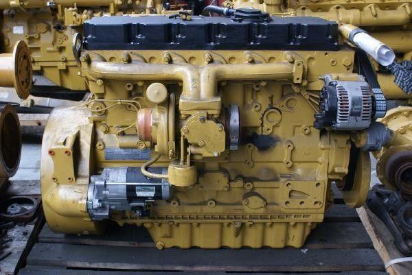 motor voor CATERPILLAR C6.6 trekker