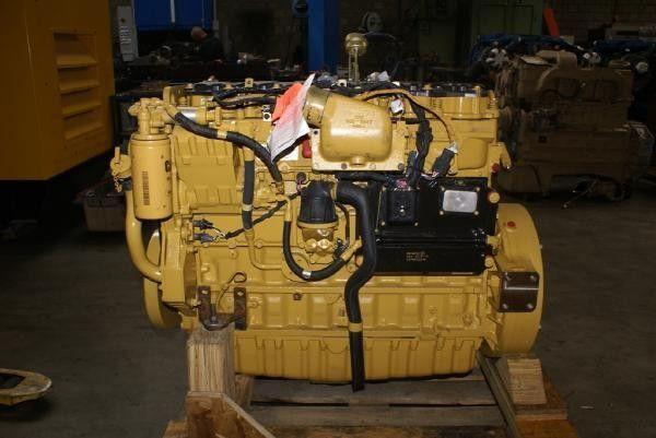 motor voor CATERPILLAR C7 graafmachine