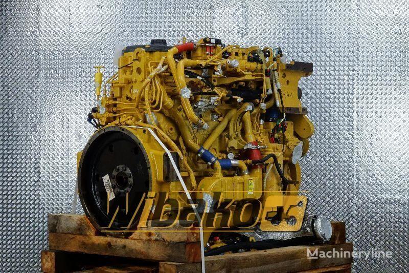 Engine Caterpillar C7 motor voor CATERPILLAR C7 graafmachine