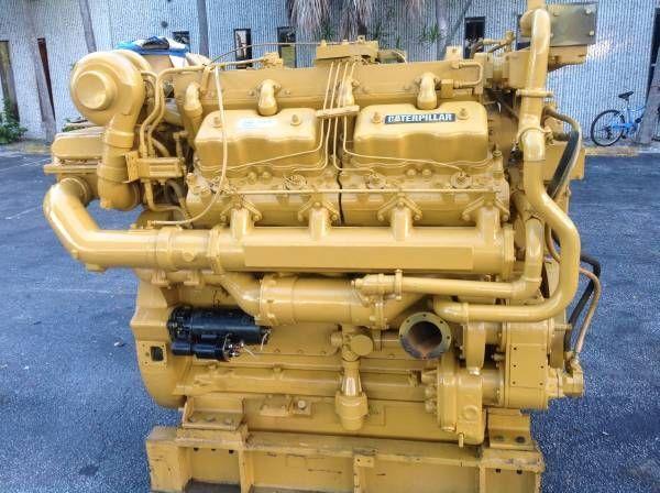 motor voor CATERPILLAR D379 overige