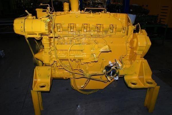 CATERPILLAR RECONDITIONED ENGINES motor voor CATERPILLAR RECONDITIONED ENGINES graafmachine