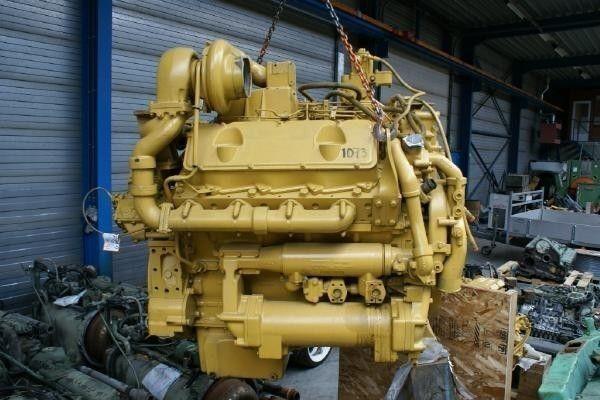 CATERPILLAR USED ENGINES motor voor CATERPILLAR graafmachine