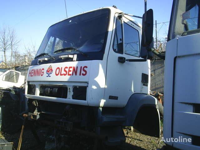 CUMMINS motor voor DAF 55 210 vrachtwagen