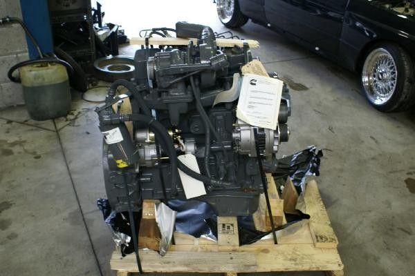 motor voor CUMMINS 4 BT anderen bouwmachines