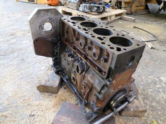 CUMMINS 4T-390/59 (MOTOR PARA PIEZAS REPUESTO) motor voor anderen bouwmachines