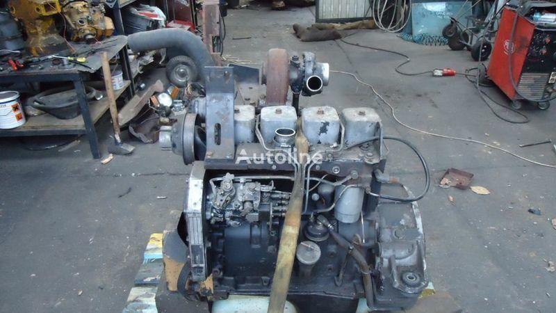 CUMMINS 4t390 motor voor CASE IH graafmachine
