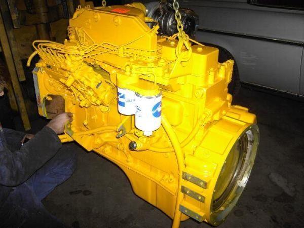 CUMMINS 6 BT 5.9 motor voor CUMMINS 6 BT 5.9 anderen bouwmachines