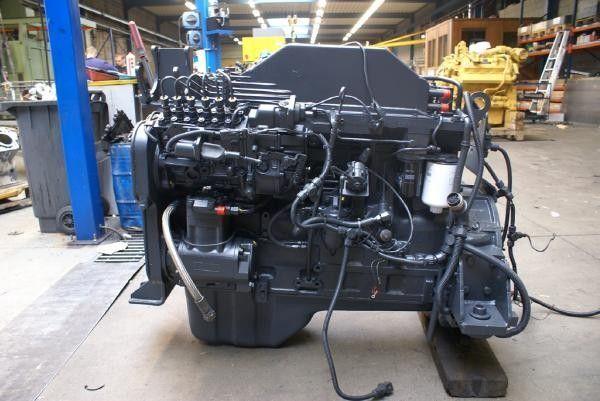 motor voor CUMMINS 6 CTA overige