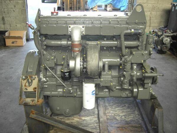 CUMMINS M11 motor voor CUMMINS M11 anderen bouwmachines