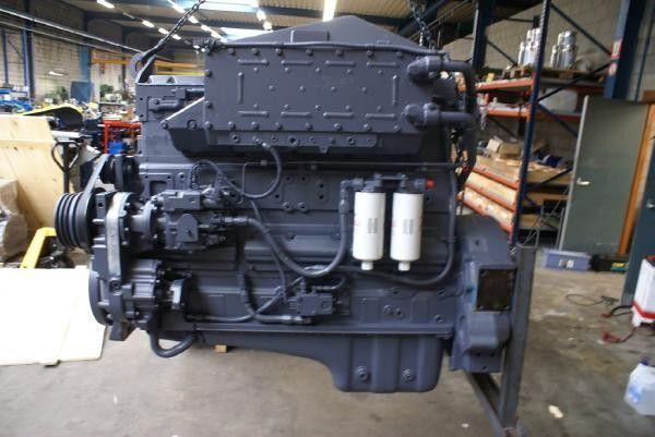 motor voor CUMMINS N14 overige