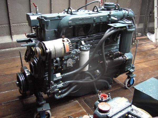 motor voor CUMMINS NT 855 anderen bouwmachines