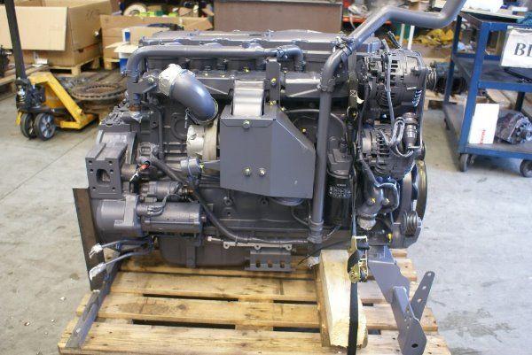 motor voor CUMMINS QSB6.7 anderen bouwmachines