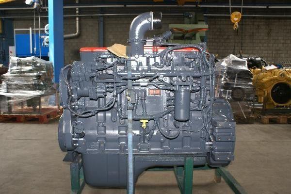 motor voor CUMMINS QSL 9 anderen bouwmachines