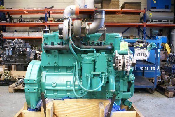 nieuw motor voor CUMMINS QSL9 anderen bouwmachines