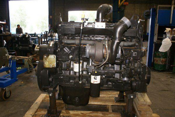 nieuw CUMMINS QSM11 motor voor CUMMINS anderen bouwmachines