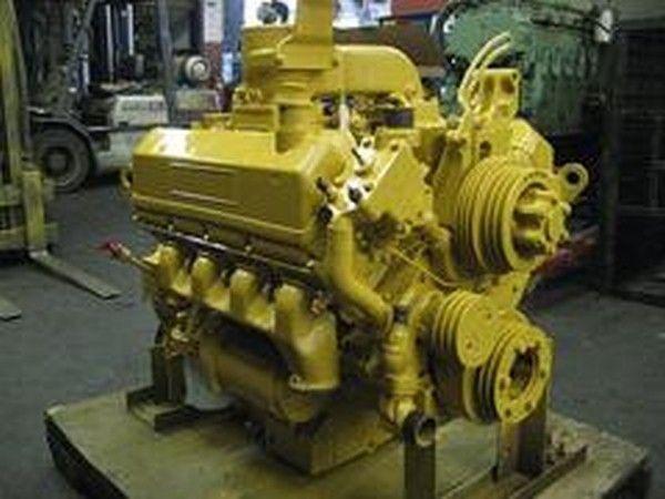 motor voor CUMMINS VT 555 anderen bouwmachines