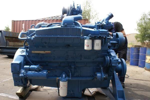 motor voor CUMMINS VTA 28 overige