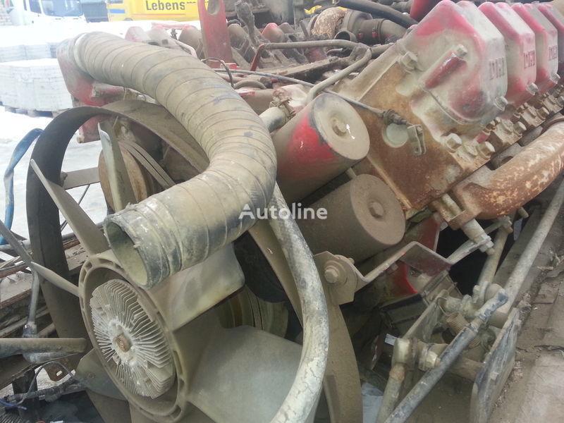 Doosan DV15T motor voor DAEWOO ULTRA NOVUS vrachtwagen