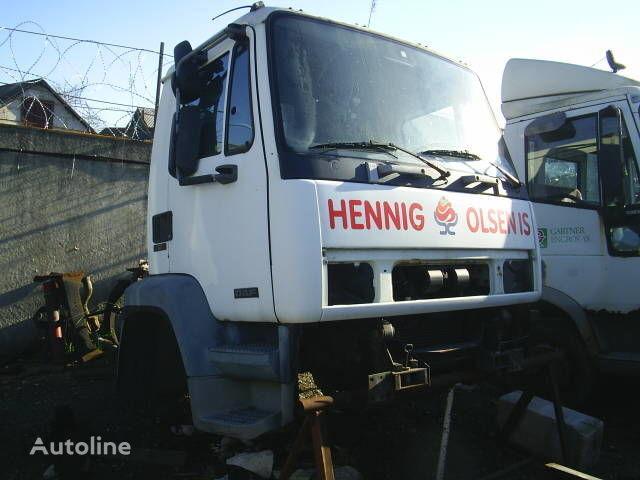 DAF motor voor DAF CF 75-340 vrachtwagen